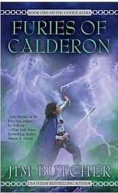 "<font title=""Furies of Calderon (Mass Market Paperback)"">Furies of Calderon (Mass Market Paperbac...</font>"