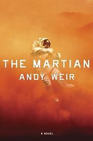 The Martian (Hardcover)