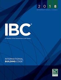 "<font title=""International Building Code 2018 (Hardcover)"">International Building Code 2018 (Hardco...</font>"