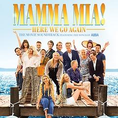Mamma Mia! Here We Go Again (맘마미아!2) O.S.T