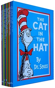 """<font title=""""Dr. Seuss Collection In A Bag (Paperback:12)"""">Dr. Seuss Collection In A Bag (Paperback...</font>"""