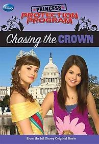 "<font title=""Princess Protection Program #1: Chasing the Crown (Paperback) "">Princess Protection Program #1: Chasing ...</font>"