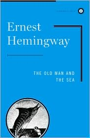 Old Man And The Sea (Hardcover)