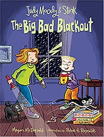"""<font title=""""Judy Moody and Stink (School and Library Binding)"""">Judy Moody and Stink (School and Library...</font>"""