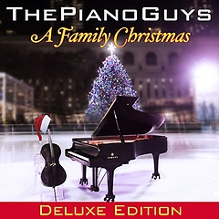 The Piano Guys - A Family Christmas