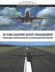 """<font title=""""In-time Aviation Safety Management (Paperback)"""">In-time Aviation Safety Management (Pape...</font>"""