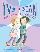 "<font title=""Ivy and Bean: Take Care of the Babysitter (Hardcover) "">Ivy and Bean: Take Care of the Babysitte...</font>"