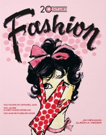 """<font title=""""20th Century Fashion : 100 Years of Apparel Ads (Hardcover)"""">20th Century Fashion : 100 Years of Appa...</font>"""