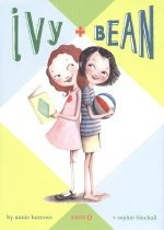 Ivy and Bean (Hardcover)