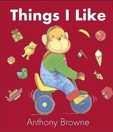 Things I Like (Hardcover)