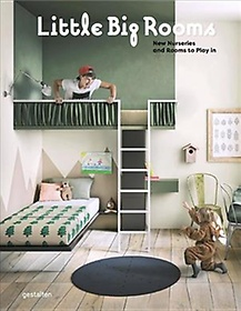 Little Big Rooms (Hardcover)