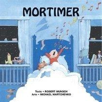 """<font title=""""Mortimer = Mortimer Mortimer (Paperback/ Picture/Wordless)  - Spanish Edition"""">Mortimer = Mortimer Mortimer (Paperback/...</font>"""