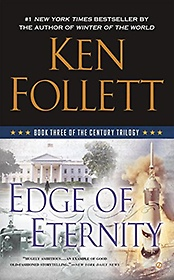Century 3. Edge of Eternity (Paperback)