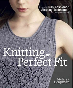 Knitting the Perfect Fit (Paperback)