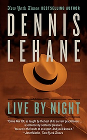 """<font title=""""Live by Night (Mass Market Paperback/ International Edition)"""">Live by Night (Mass Market Paperback/ In...</font>"""