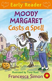 Moody Margaret Casts a Spell (Paperback)