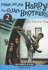 """<font title=""""Frank and Joe Hardy : The Clues Brothers 프랭크와 조, 하디 형제의 클루스 브라더스 2 """">Frank and Joe Hardy : The Clues Brothers...</font>"""