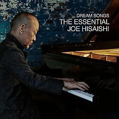 Hisaishi Joe - Dream Songs [에센셜 앨범][2CD]