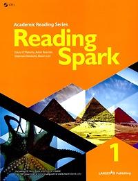 READING SPARK 리딩 스파크 Level 1