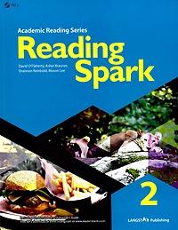READING SPARK 리딩 스파크 Level 2