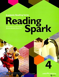 READING SPARK 리딩 스파크 Level 4
