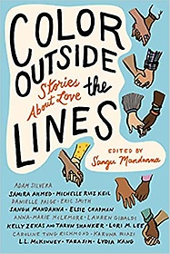 Color Outside the Lines (Hardcover)