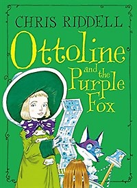 """<font title=""""Ottoline and the Purple Fox (Paperback / Reprint Edition)"""">Ottoline and the Purple Fox (Paperback /...</font>"""