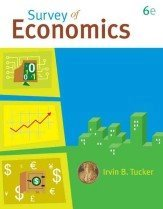 Survey of Economics (Paperback/ 6th Ed.)