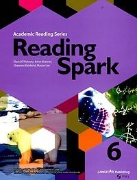 READING SPARK 리딩 스파크 Level 6