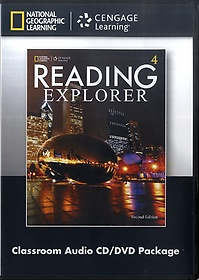 "<font title=""Reading Explorer 4: Classroom Audio CD/DVD (CD/DVD/ 2nd Ed.)"">Reading Explorer 4: Classroom Audio CD/D...</font>"