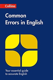"""<font title=""""Collins Common Errors in English (Paperback)"""">Collins Common Errors in English (Paperb...</font>"""