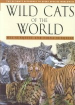 Wild Cats of the World (Hardcover)