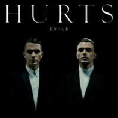 Hurts - Exile (Deluxe Edit.)(CD+DVD)(Digipack)