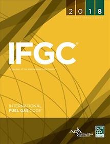 "<font title=""International Fuel Gas Code 2018 (Hardcover)"">International Fuel Gas Code 2018 (Hardco...</font>"
