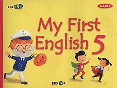 """<font title=""""[EBS 초등영어] EBS 초목달 Moon 5 - My First English 5"""">[EBS 초등영어] EBS 초목달 Moon 5 - My Fi...</font>"""