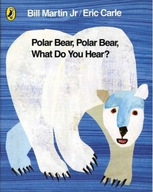 "<font title=""Polar Bear Polar Bear What Do You Hear? (Board Book)"">Polar Bear Polar Bear What Do You Hear? ...</font>"