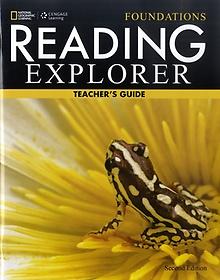 "<font title=""Reading Explorer Foundation: Teacher"