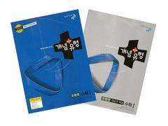 개념+유형 수학 1 유형편 패키지 (2013년)