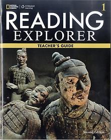 "<font title=""Reading Explorer 1: Teacher"