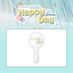 이한결 남도현 1st Fanmeeting Happy Day Birthday 응원봉