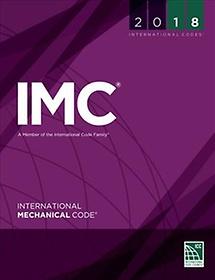 "<font title=""International Mechanical Code 2018 (Hardcover)"">International Mechanical Code 2018 (Hard...</font>"