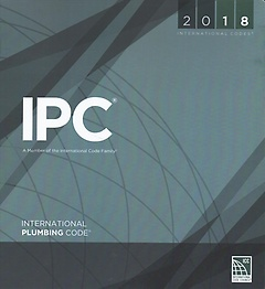 "<font title=""International Plumbing Code 2018 (Hardcover)"">International Plumbing Code 2018 (Hardco...</font>"