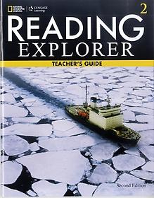 "<font title=""Reading Explorer 2: Teacher"