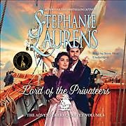 Lord of the Privateers (CD / Unabridged)