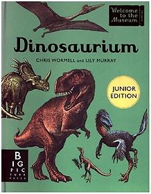 Dinosaurium (Junior Edition) (Hardcover)
