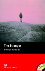 "<font title=""The Stranger : Macmillan Readers, Elementary (Paperback+CD)"">The Stranger : Macmillan Readers, Elemen...</font>"