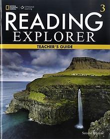 "<font title=""Reading Explorer 3: Teacher"