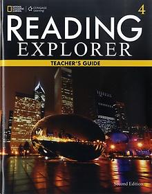 "<font title=""Reading Explorer 4: Teacher"