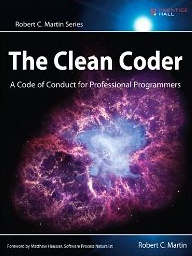 The Clean Coder (Paperback)