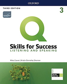 "<font title=""Q Skills for Success Listening & Speaking 3 : Student Book, 3/E (Student Book with Online Practice, 3rd Edition)"">Q Skills for Success Listening & Speakin...</font>"